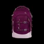 SATCH Satch Pack Solid Purple -SET inkl Sportbeutel und Federpenal