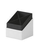 Pen holder, ben boxes
