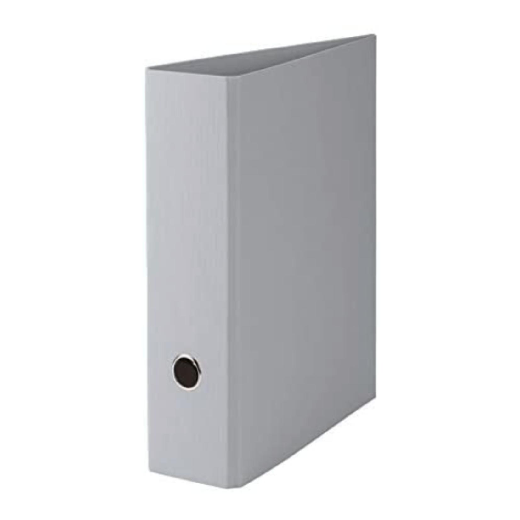 Rössler SOHO ORDNER A4/2R 8,5cm stone