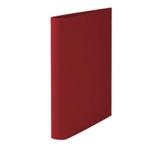 Rössler SOHO Ringbuch A4/2R 2,5cm rot