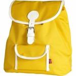 BLAFRE Kinderrucksack | 1-4 Jahre | Gelb