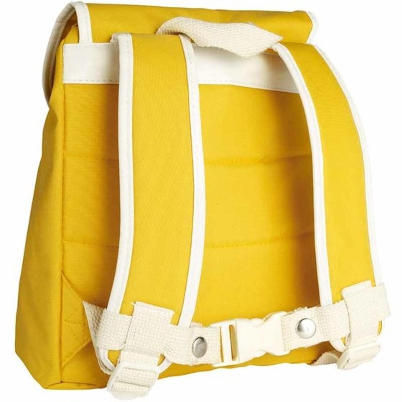 BLAFRE Kindergartenrucksack von Blafre in Gelb | 1-4 Jahre