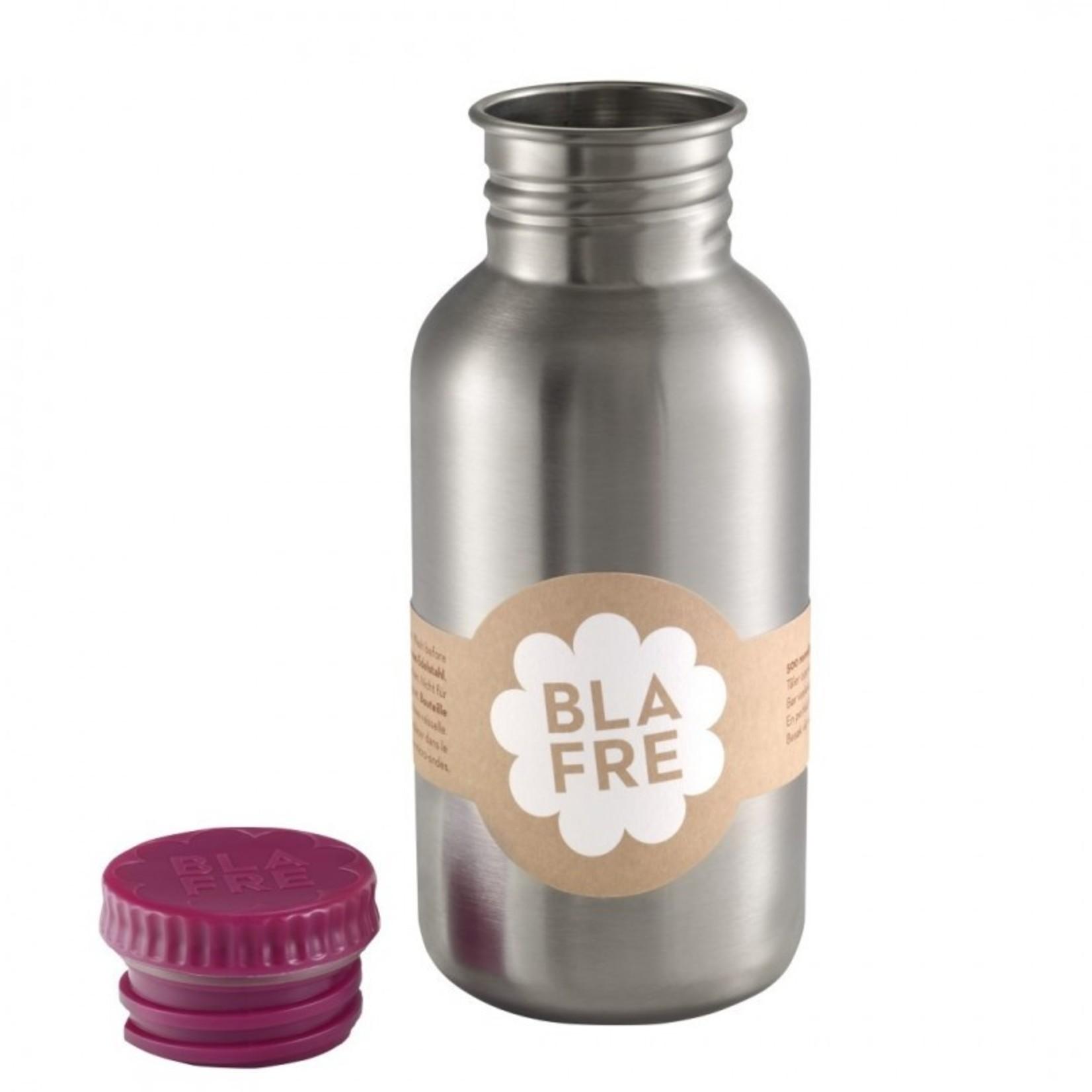 BLAFRE Edelstahltrinkflasche für Kinder von Blafre