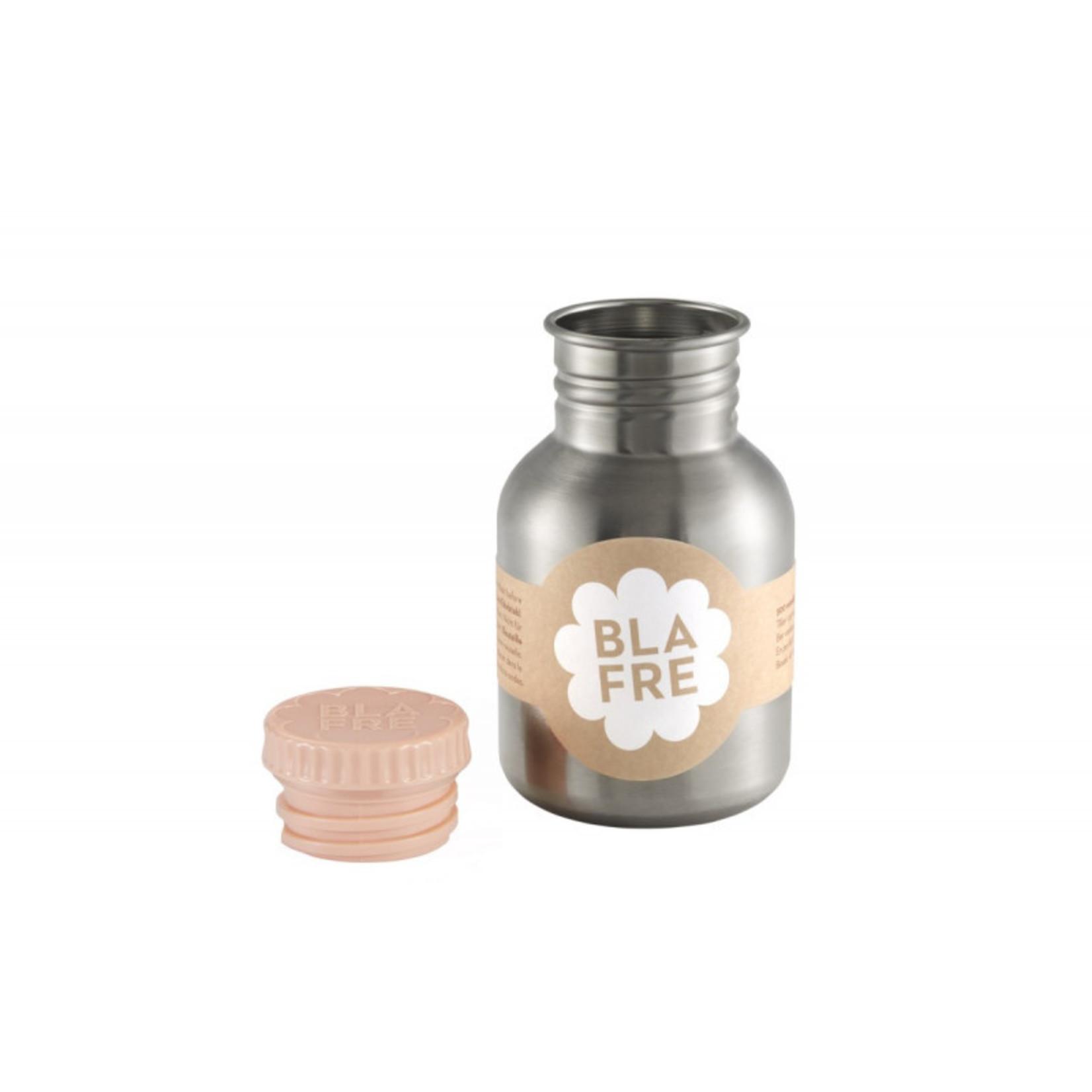 BLAFRE Edelstahltrinkflasche für Kinder von Blafre in peach