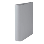 Rössler SOHO Ringbuch A4/4R 5cm stone