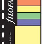 Filofax Filofax Einlage Pocket Haftnotizen, mehrfarbig
