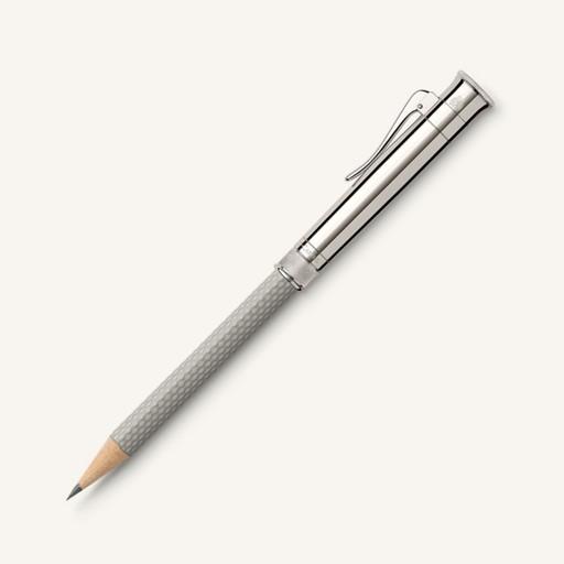 Graf von Faber-Castell Graf von Faber Castell Perfekter Bleistift, Platiniert/Kitt