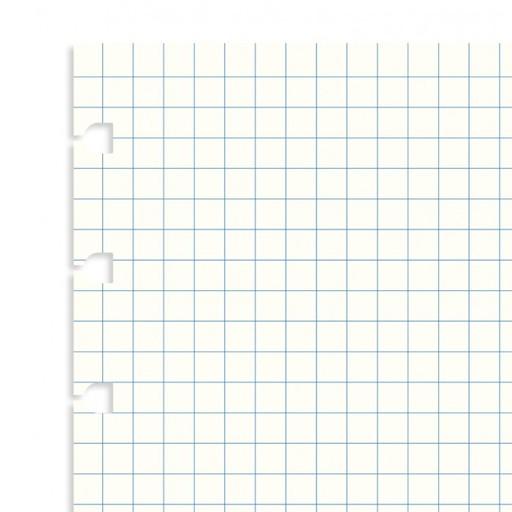 Filofax Filofax Notebook Einlage Pocket  Notizpapier, kariert