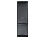 Lamy Etui für 2 Schreibgeräte - schwarz - feinstes Nappaleder