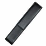 Lamy Etui für 1 Lamy-Schreibgerät - schwarz - Echtleder