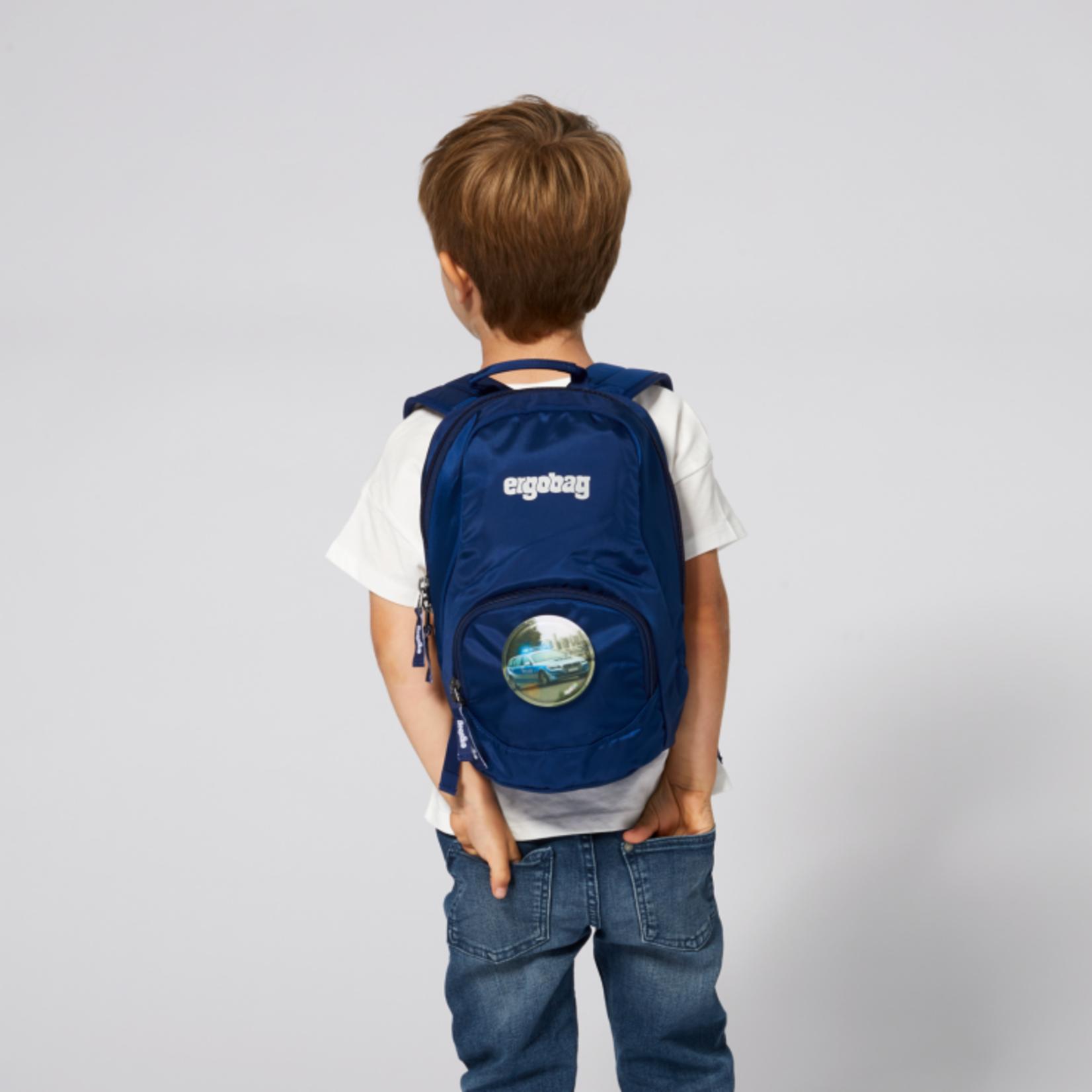 ERGOBAG Ergobag Ease Small Kinderrucksack Bärni