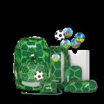 ERGOBAG ergobag pack Schulrucksack-Set ElfmetBär