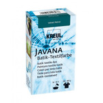 C.KREUL GmbH&Co.KG KREUL Javana Batik-Textilfarbe Velvet Petrol 70 g - Copy