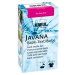 C.KREUL GmbH&Co.KG KREUL Javana Batik Textile Dye The real Pink 70 g