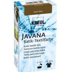 C.KREUL GmbH&Co.KG KREUL Javana Batik Textile Dye Dark Olive 70 g
