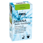 C.KREUL GmbH&Co.KG KREUL Javana Batik Textile Dye Fresh Green 70 g