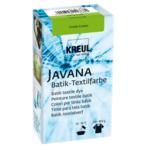 C.KREUL GmbH&Co.KG KREUL Javana Batik-Textilfarbe Fresh Green 70 g