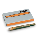 Lamy Lamy Tintenpatronen bronze
