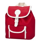 BLAFRE Kinderrucksack | 3-5 Jahre | Rot