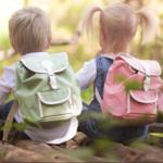 Pre-School bags by Blafre