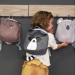 Lässig Fashion für Kindergarten-Kids