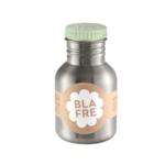 BLAFRE Edelstahl Trinkflasche 300ml - hellgrün