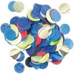 Rico Design Konfetti multicolor mix