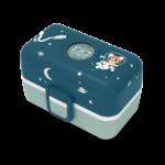 Monbento Jausenbox MB Tresor Blau Cosmic