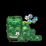 ERGOBAG cubo Schulranzen-Set