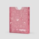ERGOBAG ergobag Heftebox pink