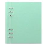 Filofax Terminplaner, A5 Clipbook Classic Pastels Duck Egg