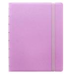 Filofax Notebook A5 Classic Orchid