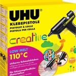 UHU Niedrigtemperatur-Klebepistole 'Creative Set'