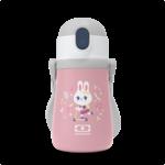 Monbento Trinkflasche MB stram rosa - bunny