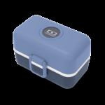 Monbento Lunchbox/Frühstücksbox Tresor Blue Infinity MB