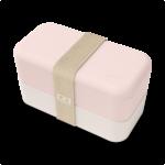 Monbento Lunchbox Pink Natural MB Original