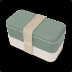 Monbento Lunchbox Green Natural MB Original