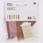 Rico Design Papieranhänger