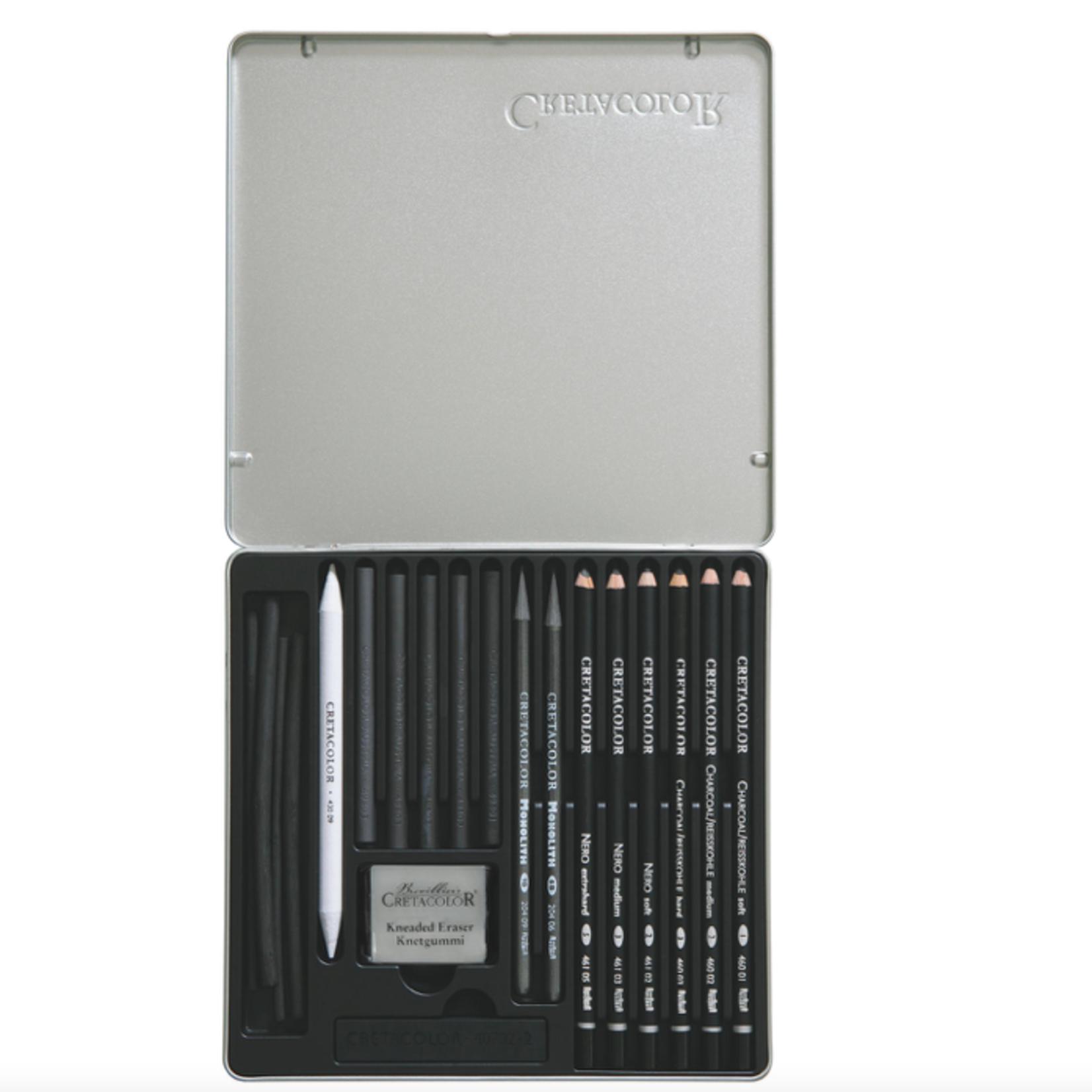 Cretacolor Cretacolor Black Box