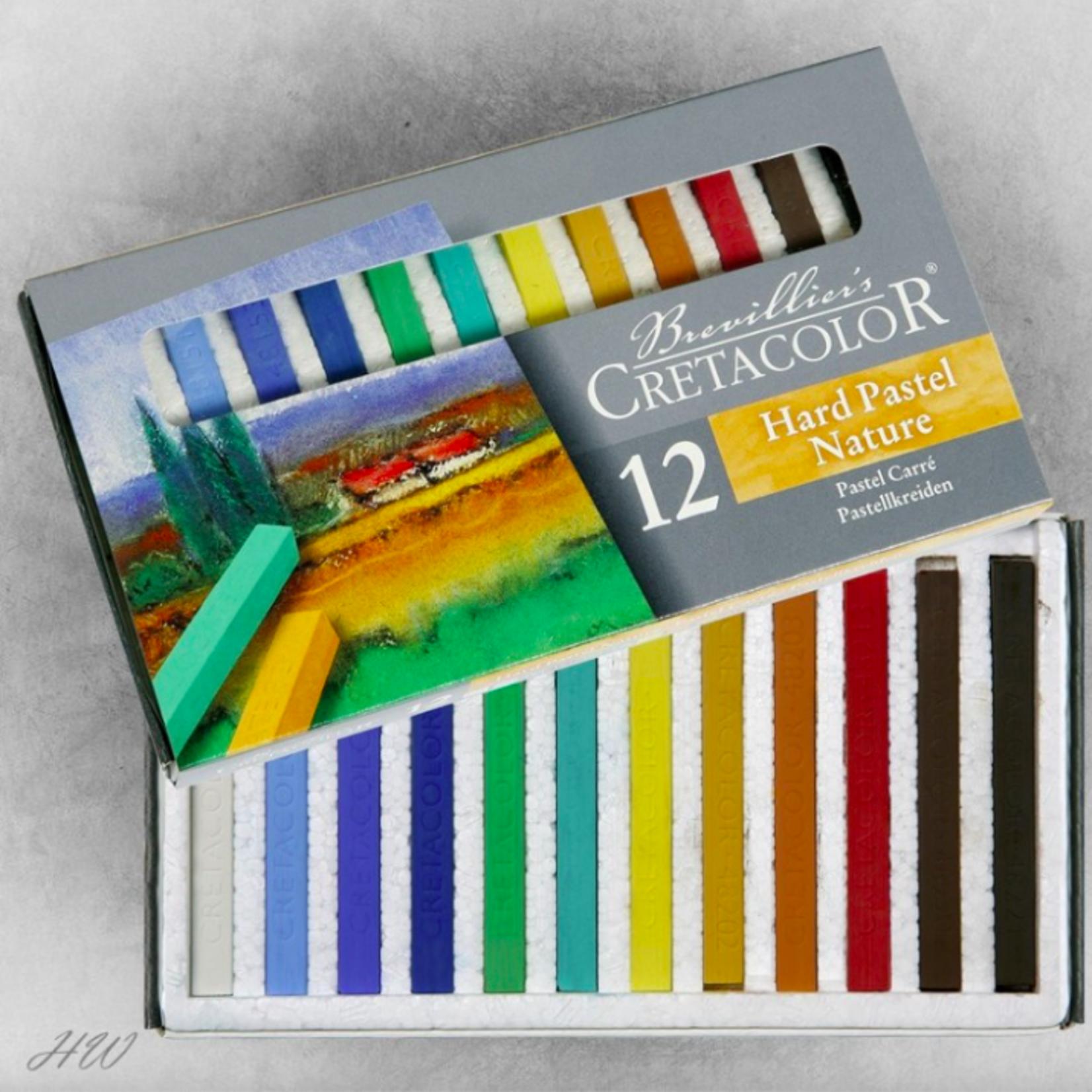 Cretacolor Cretacolor Pastel Nature,