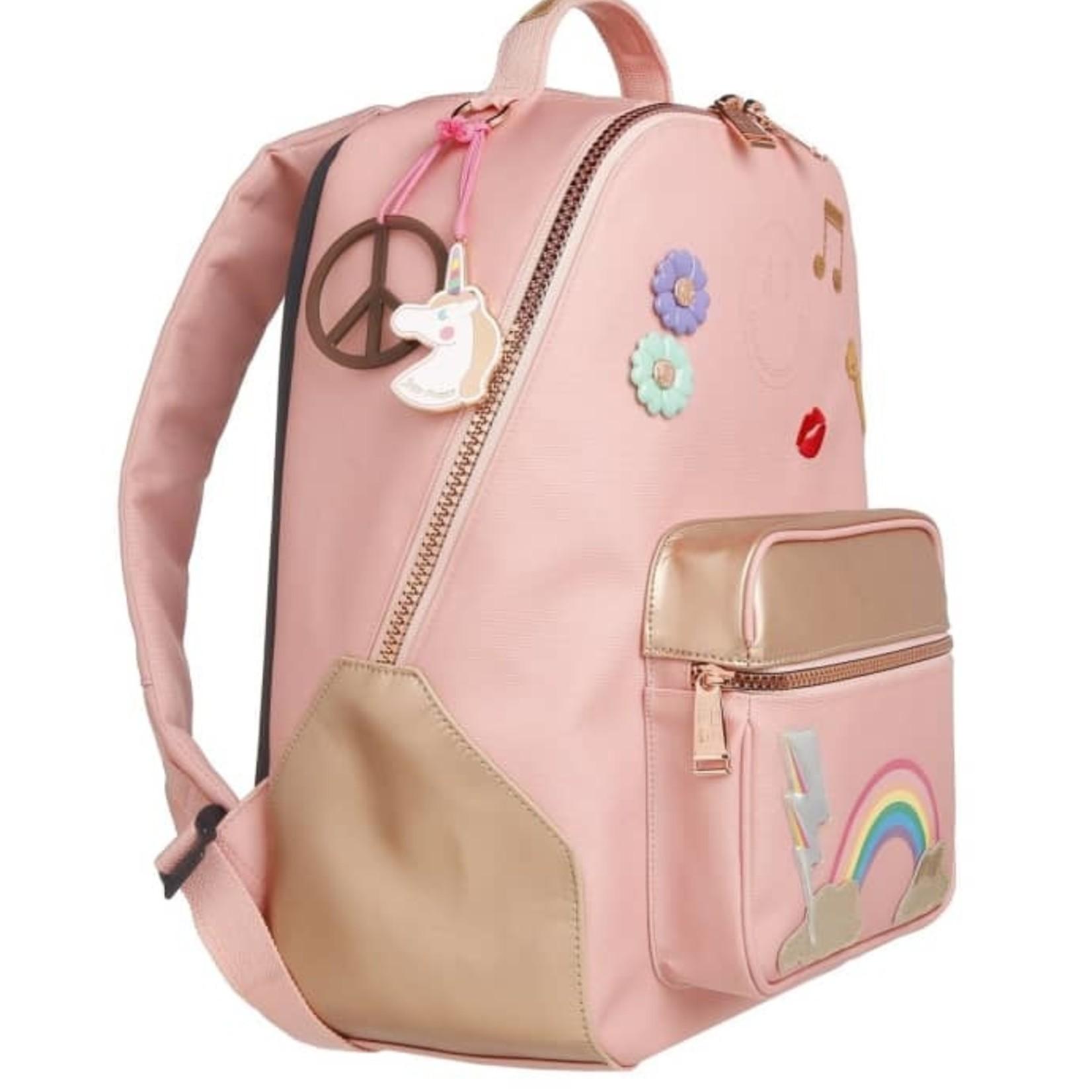 Rucksack Bobbie Lady Gadget PinkBackpack Bobbie lady Gadget Pi