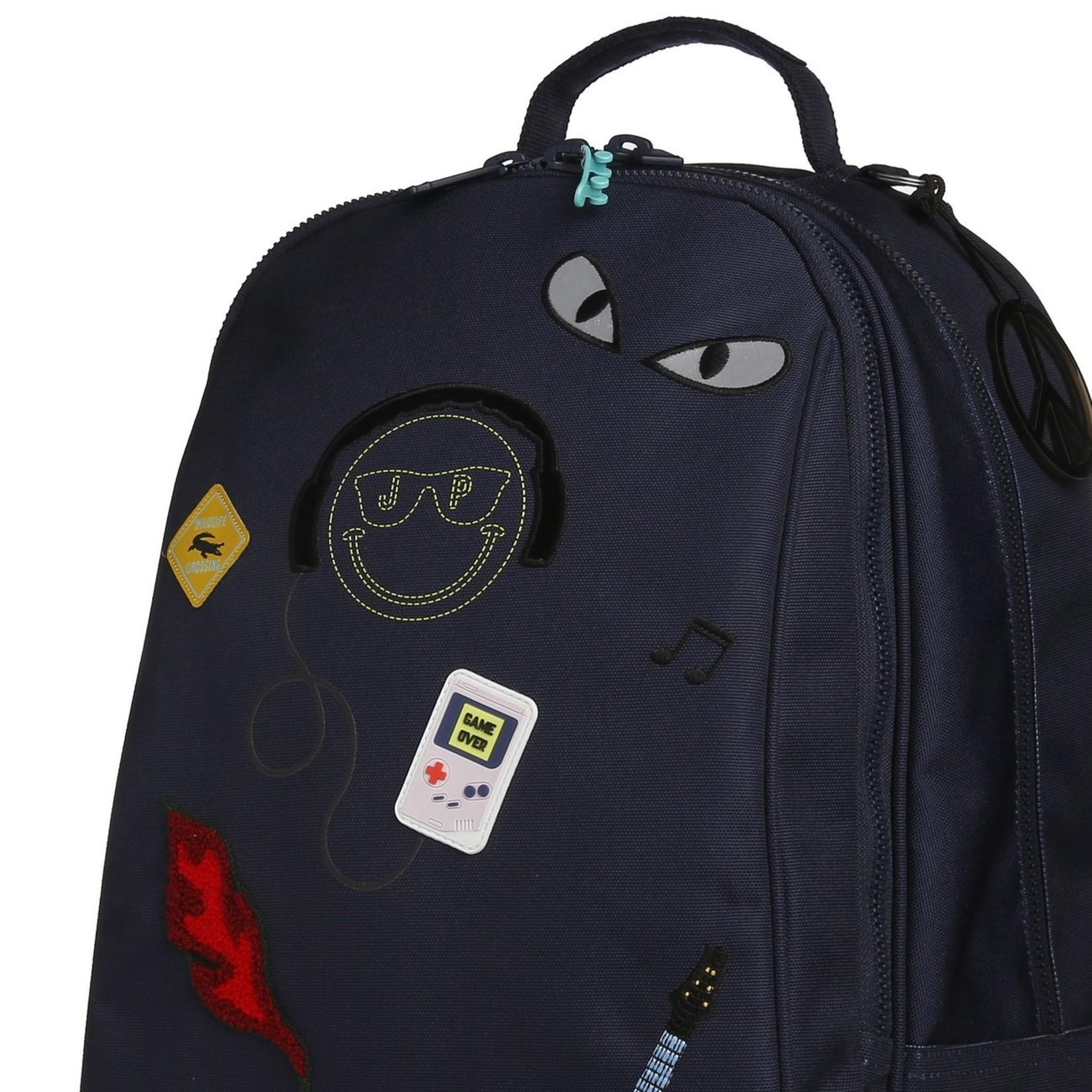 Backpack James Mr. Gadget