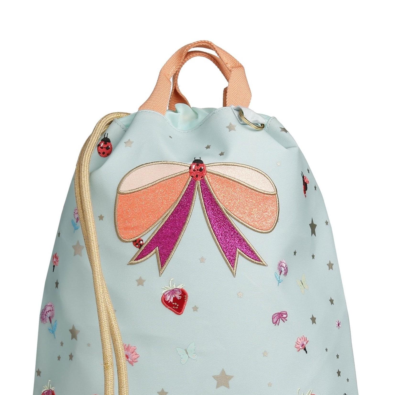 City Bag Ladybug