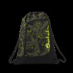 SATCH satch Gym Bag Geo Storm
