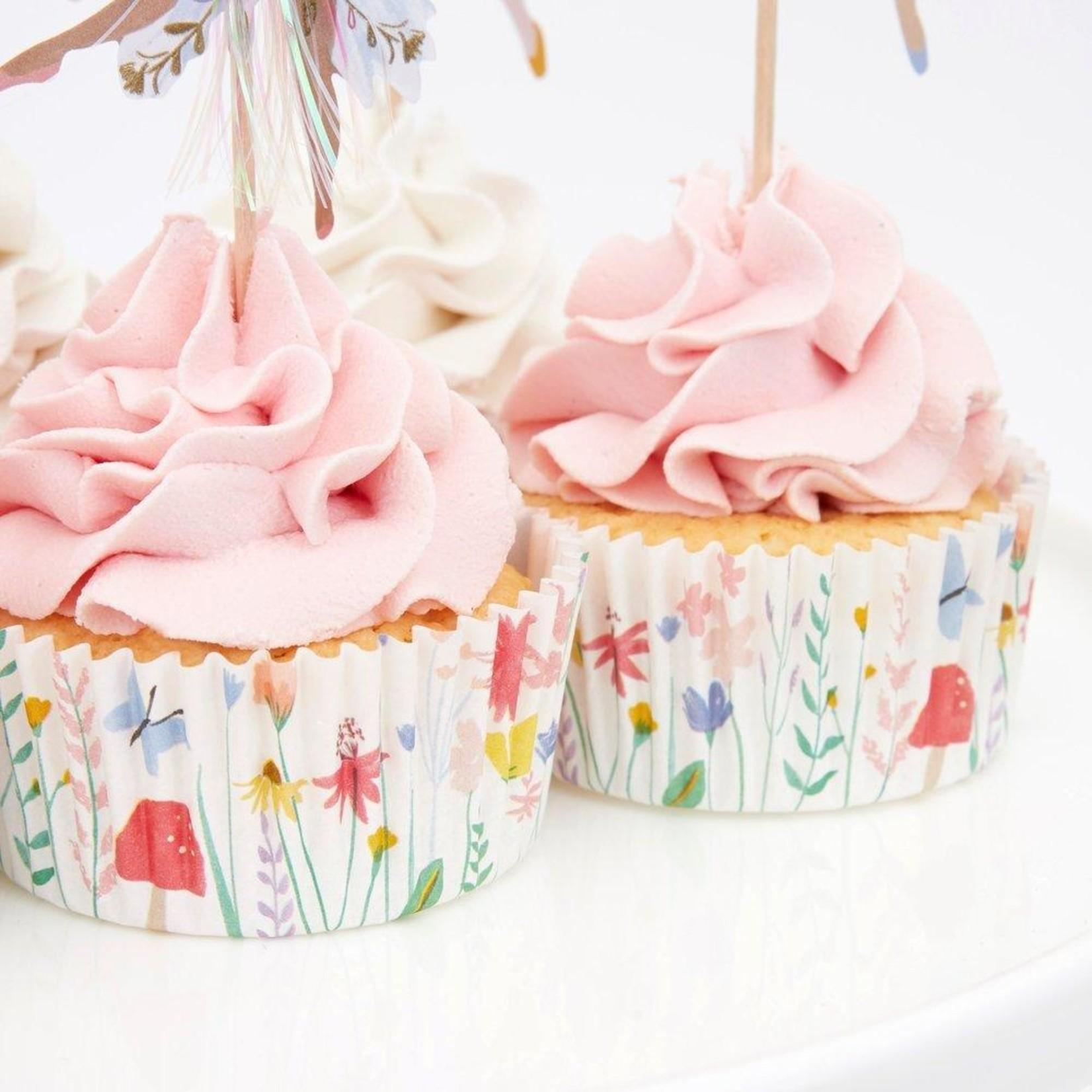 Meri Meri Fairy Cupcake Kit