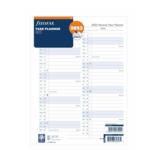 Filofax A4 Jahrespl. (M)2023