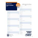 Filofax A4 Jahrespl. (M)2022