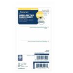 Filofax PER 1W/2S (M)2022