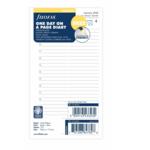 Filofax PER 1T/1S (M)2022