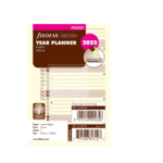 Filofax POCKET Jahrespl. cottoncream